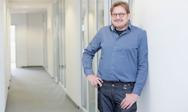 Dr. Stefan Niehren, CTO